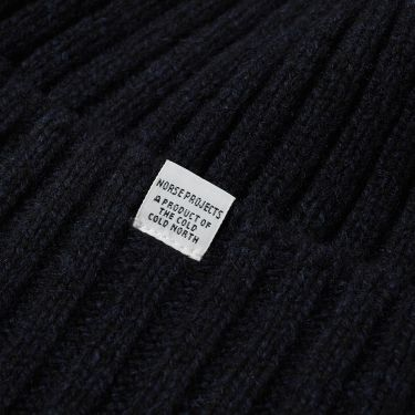 8a036c83154 homeNorse Projects Wide Rib Beanie. image. image