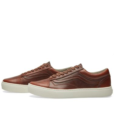 b5464a8581 homeVans Vault x Horween Leather Co. Old Skool Cup LX. image. image. image.  image