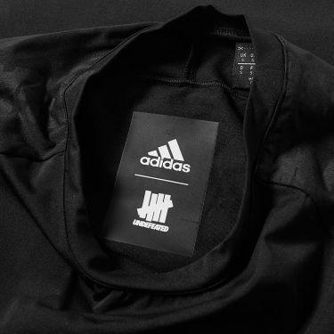 innovative design 1f4dd 04d38 Adidas x Undefeated 34 Sleeve Alphaskin Tech Tee