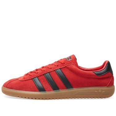 63f839e40db Adidas Bermuda Scarlet