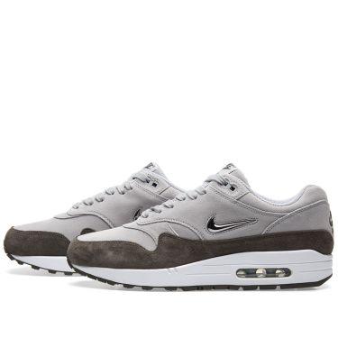 1ffc3d2ee102 Nike Air Max 1 Premium SC W Wolf Grey   Metallic Pewter