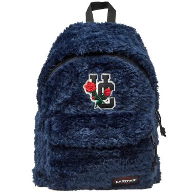 Eastpak x Undercover Padded Pak R Backpack Navy Fur  46db26a76afde