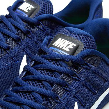 b01c69f1b20 Nike LunarGlide 8 Binary Blue   Summit White