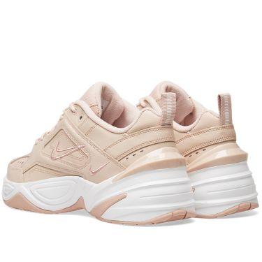 8919a64697d5 Nike M2K Tekno W Particle Beige   Summit White