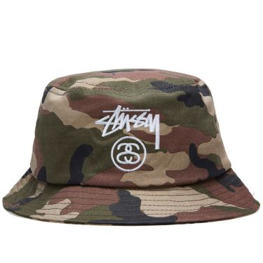 Sold out. Description. The Stüssy Stock Lock HA14 Bucket Hat ... bd39c4f53be2