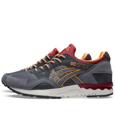 4615360b534e Asics Gel Lyte V Premium  Outdoor  Dark Grey   Grey
