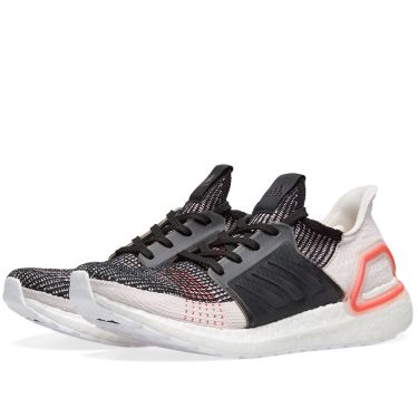 166646d0cbb9f0 Adidas Ultra Boost 19 Core Black