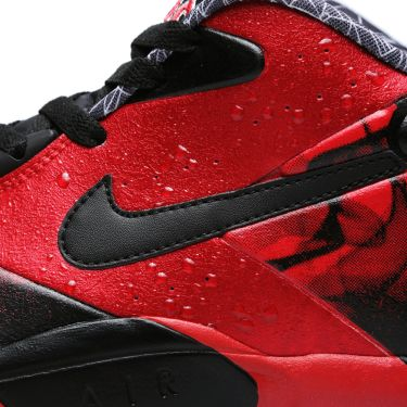 free shipping 252c9 87c44 Nike Air Up '14 QS University Red | END.