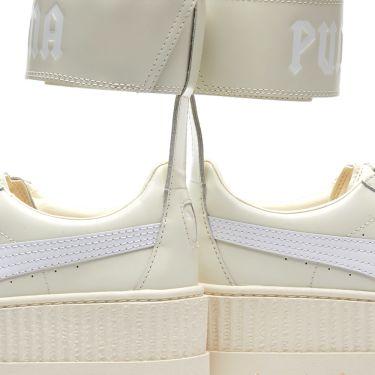 6b269d5faab209 homePuma x Fenty by Rihanna Ankle Strap Sneaker. image. image. image. image