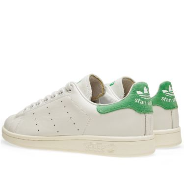 85c9a971c2dc23 Adidas Stan Smith Vintage OG Neo White   Fairway