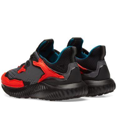 f3a743564 Adidas x Kolor Alphabounce Red