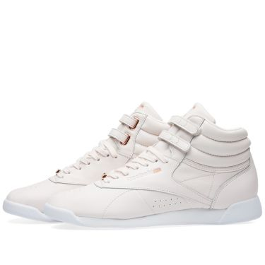 homeReebok Freestyle Hi Muted W. image. image 64318bbd4