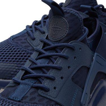 5e72a613b6169c Nike Air Huarache Run Ultra BR Midnight Navy