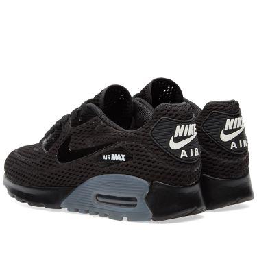 def39d42c10 Nike W Air Max 90 Ultra BR Black   White