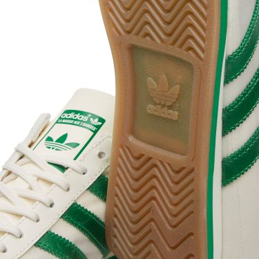 lowest price 0312c 9be8f Adidas Country OG Chalk White  Green  END.