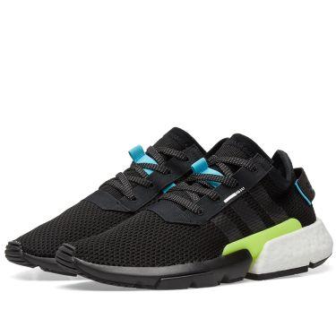 046581c48064 Adidas POD S3.1 Core Black