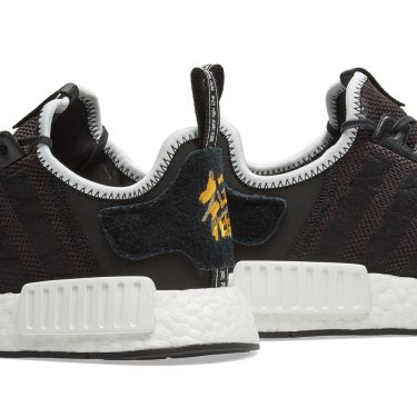 d92d78df2 Adidas Consortium x Invincible x Neighborhood NMD R1 Black