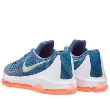 694052169ab Nike KD 8 Ocean Fog