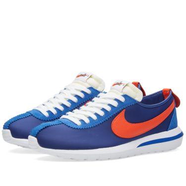 Nike Roshe Cortez NM University Blue   Game Royal  ec7e16df1