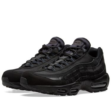 Nike Air Max 95 Black   Anthracite  c3190dfdb57d