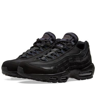 Nike Air Max 95 Black   Anthracite  127a256b59
