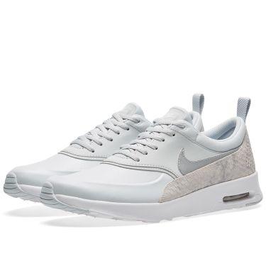 Nike Air Max Thea Premium W Pure Platinum   White  52a3621d761e