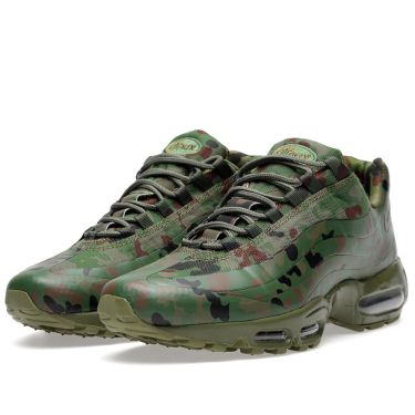 8bfb742926b Nike Air Max 95 Japan SP Pale Olive