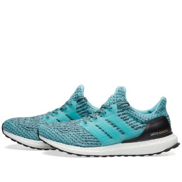 Adidas Ultra Boost 3.0 W Mint   Black  54a5ea0873