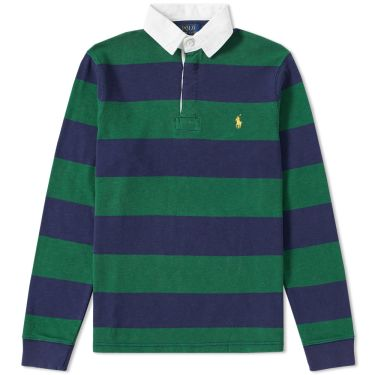 90649ce27dc ... france homepolo ralph lauren stripe rugby shirt. image 4e946 10d70