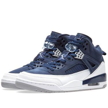 Nike Jordan Spizike Midnight Navy 7e4d5ca5f74