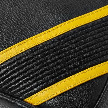 Givenchy MC3 Crossbody Bag Black   Yellow   END. a044e38a75