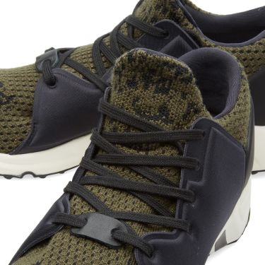 best sneakers 9546a b0a26 Adidas Consortium EQT 13 Athleisure Dust Green  Core Black