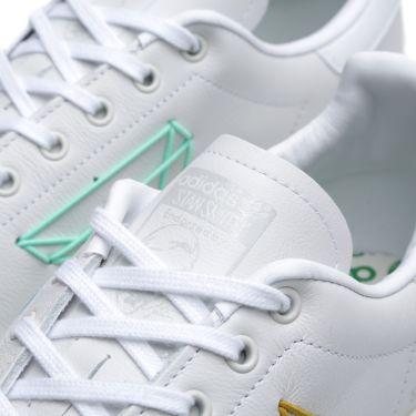 new arrival b62b2 89a99 Adidas Consortium x Shigeki Fujishiro Stan Smith Play Neo Wh