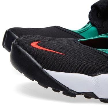 8eb9b7123ed Nike Air Rift MTR  Kenya  Forest   Black