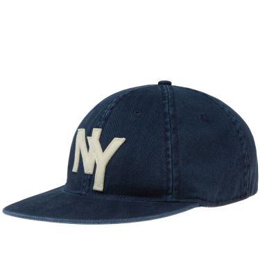 homePolo Ralph Lauren NY Vintage Baseball Cap. image aaa98b0d7b48
