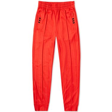 71a32e5b18fa Adidas Originals by Alexander Wang Track Pant Core Red   Black