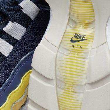 ad81a6401ff6d5 Nike Air Max 95 Essential White