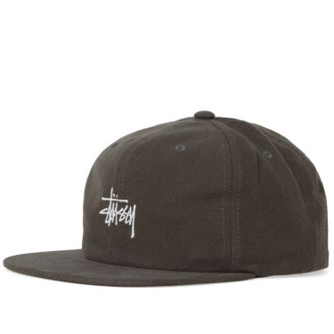 a22b065b613 homeStussy Smooth Twill Stock Cap. image. image. image. image. image