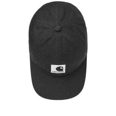 Carhartt Lewiston Cap Black   Wax  40bb7794ff4a
