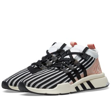 promo code efc80 74c00 Adidas EQT Support Mid ADV White, Core Black  Trace Pink  EN