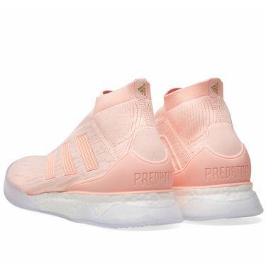 1c02c48cfe3a Adidas Predator Tango 18+ TR Clear Orange   Pink