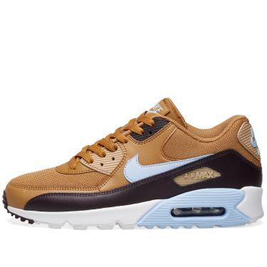 00fdf3ee4df138 Nike Air Max 90 Essential Bronze