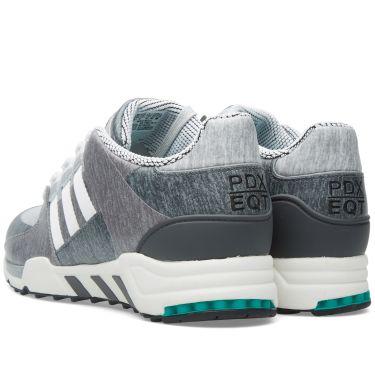 newest 4fac4 27b8a Adidas EQT Running Support 93 Portland