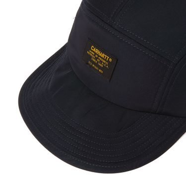 db82096a957 Carhartt Military Logo Cap Dark Navy