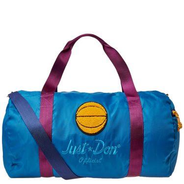 Converse x Just Don Duffle Bag Mykonos Blue  3f32c8f1c833e