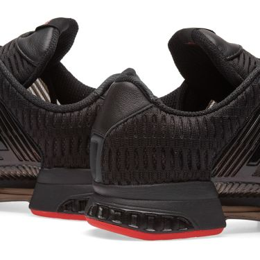 pretty nice 8eda7 fd97c Adidas Consortium x Shoe Gallery ClimaCool 1 Black  END.