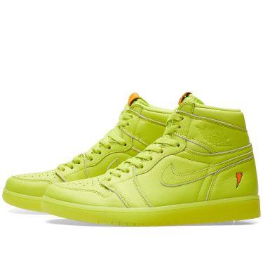 homeNike Air Jordan 1 Retro OG  Gatorade . image. image 1f62dff5a