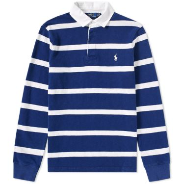 09ed9dfeac7 uk mens newport navy ralph red ralph lauren polo shirts c354d 54cba; france  homepolo ralph lauren stripe rugby shirt. image fc157 e655d