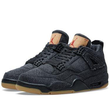 homeLevi s x Air Jordan 4 Retro NRG. image 8e7b7e572