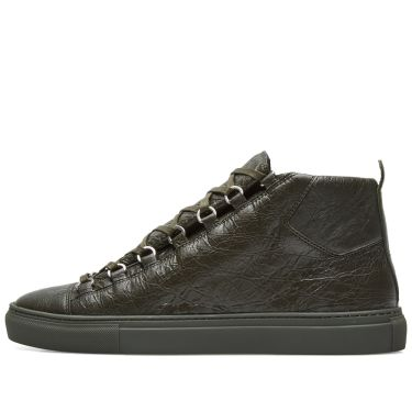 24d2c5a21278 homeBalenciaga Arena Leather High Sneaker. image. image